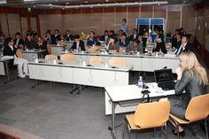 IOC관계자 교육