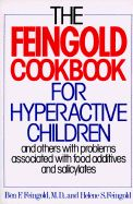 THE FEINGOLD COOKBOOK FOR HYPERACTIVE CHILDREN: The Feingold Diet is a food elimination program developed by Ben F. Feingold, MD to treat hyperactivity. Dr. Feingold was a pediatrician and allergist, and was considered a pioneer in the fields of allergy and immunology. The Feingold Program eliminates three groups of synthetic food additives and one class of synthetic sweeteners.