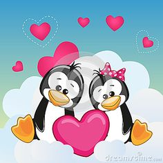 pinguins in love 2