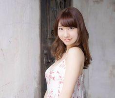 Kashiwagi Yuki (柏木由紀). #Yukirin (ゆきりん) #akb48 #ngt48