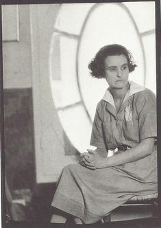 Man Ray- Sylvia Beach, Paris, vers 1925