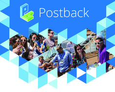 Keynote Announced for Postback - Kevin Weil #pb14