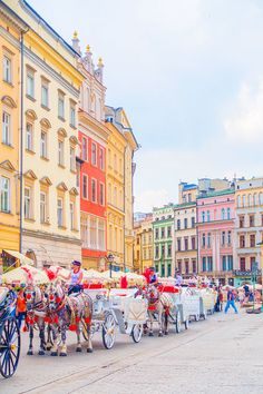 Photos that prove why Krakow, Poland should be next on your bucket list!
