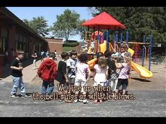 MT Expectations - Playground Behavior - PBIS