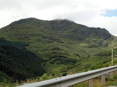 Trossachs National Park, Scotland