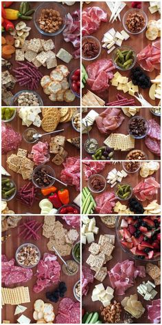 Make a great cheese board without breaking the bank!