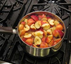 Picture of Cook Apples