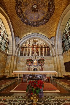 Church of the Flagellation on Via Dolorosa, which is the Second Station of the Cross.