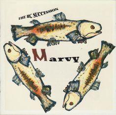 THE RC SUCCESSION / MARVY