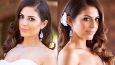 My Wedding Day Makeup: Natural Bridal Tutorial | Sona Gasparian
