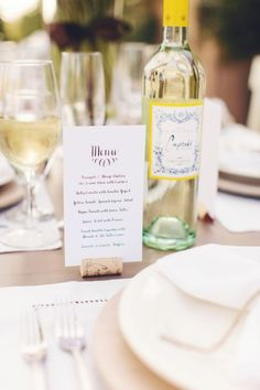 How to Host A Beautiful Brunch :: Cupcake Vineyards | The TomKat Studio