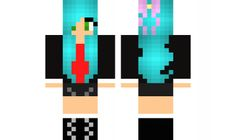 minecraft skin For-Jade Find it with our new Android Minecraft Skins App: https://play.google.com/store/apps/details?id=studio.kactus.minecraftskinpicker