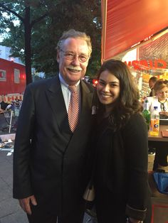 With the count of German parliament