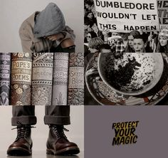 Harry Potter the Next Generation (16/16): Lysander Philius Scamander • June, 3rd 2012 • Ravenclaw 2/2