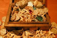 BUILD YOUR OWN TREASURE CHEST - You Choose The Contents!! - Choose as many items as you like!