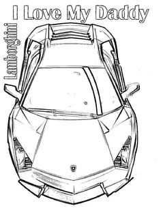 top 10 free printable lamborghini coloring pages online lamborghini adult coloring and free printable