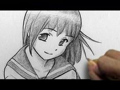 How to Shade Drawings, 3 Different Ways - YouTube