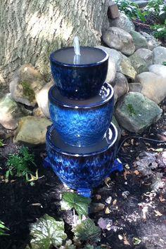 15 DIY Outdoor Fountain Ideas - How To Make a Garden Fountain for Your Backyard