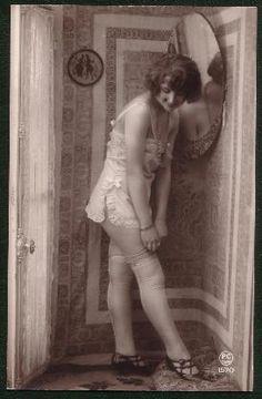 Cartes Postales Anciennes - Shoupy