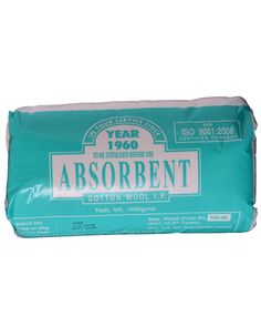 Absorbentcotton manufacturers