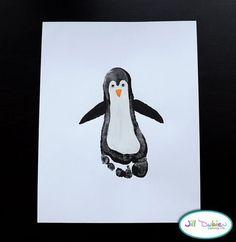 Si vous avez des enfants ou qu'il vous arrive de tenir une garderie avec des petits bouts, ces quelques dessins très simples à réaliser avec leurs empreintes devraient vous intéresser ! C'est simple et efficace et il y a de quoi les...