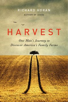"""Harvest"" carries the reader on an eye-opening and transformational journey across the length and breadth of America. Part travelogue and part treatise, this book reminds us how our lives are, and always will be, connected to farms.    Read more: http://www.motherearthnews.com/sustainable-farming/processing-wild-rice-manoomin-ze0z1211zwar.aspx#ixzz2F2Vo2flP"