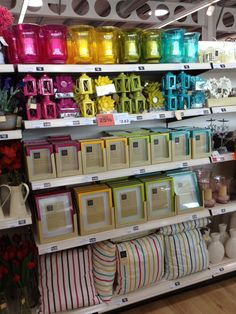 Sainsbury's - Home - Cook Dine - Homewares - Non Food - General Merchandise - Visual Merchandising - Layout - Landscape - www.clearretailgroup.eu