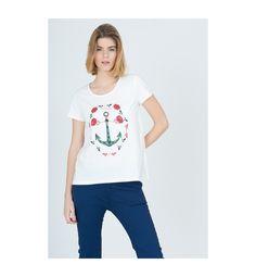En SENDA ya tenemos todas las camisetas para este verano desde 16,90 euros. Con mariposas, corazones, París, ... #camisetas #complementos #spring16 #midseason sendashop.es