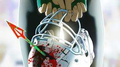 Weird Science DC Comics: Green Arrow #13 Review