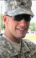 Army Sgt. William R. Wilson  Died March 26, 2012 Serving During Operation Enduring Freedom  27, of Getzville, N.Y.; assigned to 2nd Battalion, 28th Infantry Regiment, 172nd Infantry Brigade, Grafenwoehr, Germany; died March 26 in Paktika province, Afghanistan, of small-arms fire inflicted by an alleged member of the Afghan local police.