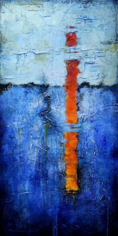 Mark Yearwood Abstract Art