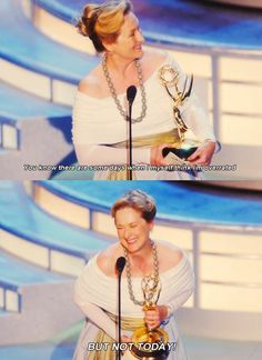 Haha, this was the BEST. MOMENT. EVER. ;)
