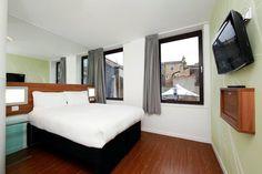 Booking.com: Tune Hotel - London, Liverpool Street , Londres, UK - 833 Commentaires clients . Réservez maintenant !