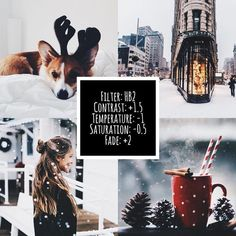 """1,789 Likes, 15 Comments - vsco filters! (@ibestfilters) on Instagram: """"#HB2bfilters / free filter❄️ HEY, HOLA, BONJOUR guyssss!!!!!! im posting again. so this is the…"""""""