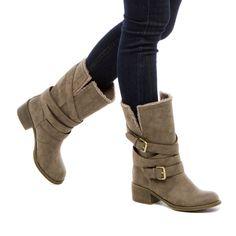 Aldette Boots