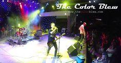 The Color Blew live at the Poison 2015 - with @liaanhorton @armandomcsantos @mariuscronje