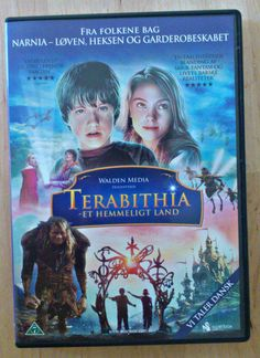Bridge to Terabithia <3 Best children's movie EVER!