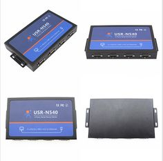 Find More Home Automation Modules Information about USR N540 FREE SHIPPING 4 Serial Port RS232/RS485/RS422 to Ethernet Converter,High Quality port price,China port fxs Suppliers, Cheap port quality from Focus Automation on Aliexpress.com