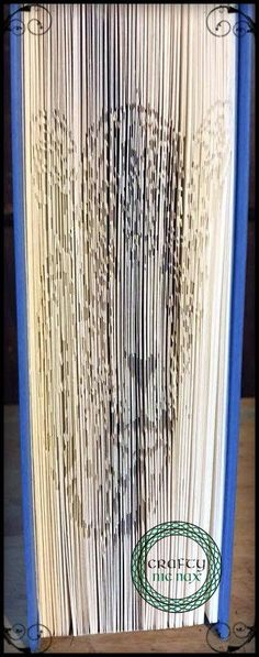 Hey, I found this really awesome Etsy listing at https://www.etsy.com/ie/listing/558540350/leopard-shadow-cut-fold-bookfolding