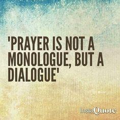 +Prayer