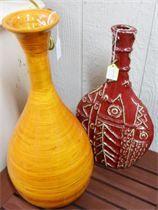 Curiosity Shop - Pretty Vases