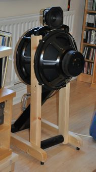 Trans-Fi Audio - OB Speakers - Hi-Fi sight decsribing my experiences over the years & the products I have now developed. Open Baffle Speakers, Garage House Plans, Take Apart, Up And Running, How To Level Ground, Cool Things To Make, Guitar, Homemade, Klipsch Speakers