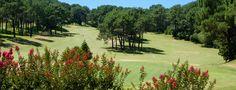 Hotel del Lago Golf & Art Resort - Punta del Este  #Uruguay  Este campo de 20 hoyos está situado sobre la costa de la Laguna del Sauce, cerca de Punta del Este y sus famosas playas de Solanas y Portezuelo. Nuestro aclamado complejo turístico Cub del Lago es sede de uno de los campos de golf más hermosos de Sudamérica