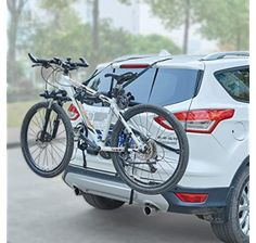 Twinny Load 7913050 Fahrradträger und E-Biketräger E-Wing: Amazon.de: Auto Car Bike Rack, Bicycle Stand, Motorcycle, Vehicles, Cycling, Storage, Bike Roof Rack, Bicycle Accessories, Autos