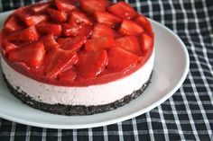 Strawberry/cheesecake/med/oreo - Google-søgning
