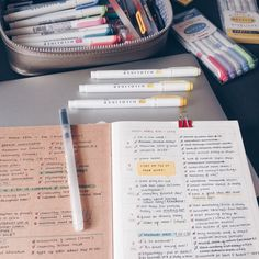 Find images and videos about motivation, school and study on We Heart It - the app to get lost in what you love. Studyblr, Study Organization, School Study Tips, Pretty Notes, Study Space, Study Hard, Hard Work, School Notes, Study Notes