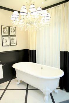 bathroom by ana antune for leroy merlin