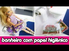 Como fazer um guarda-sol para bonecas Monster High, Barbie, MLP, EAH, etc - YouTube