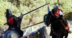 Auction Hunters' Factoids XX. Samurai sword, riot gun and jousting gear.
