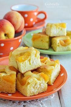 túrós-barackos álom #apricot #cottagecheese #dessert
